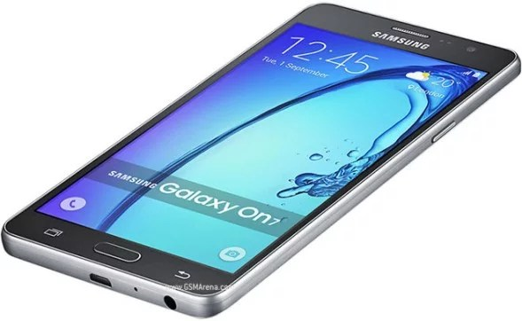 Samsung Galaxy On7 Pro (2017) Specifications, Price and Launch Date