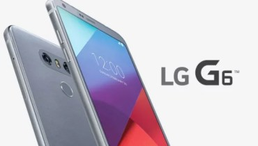 LG G6 Review (Specifications, Price, With Pros and Cons)