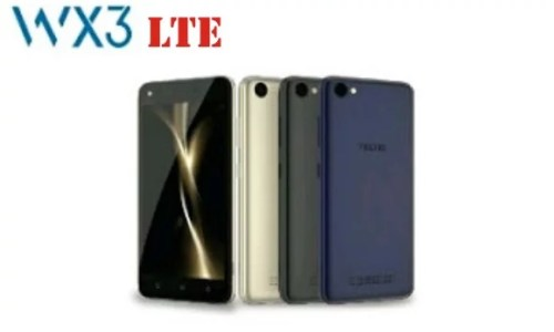 Tecno WX3 LTE Specifications, Price, Buy in Nigeria Ghana and Kenya