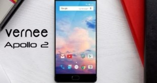 Vernee Apollo 2 Specifications, Price and Release Date in India