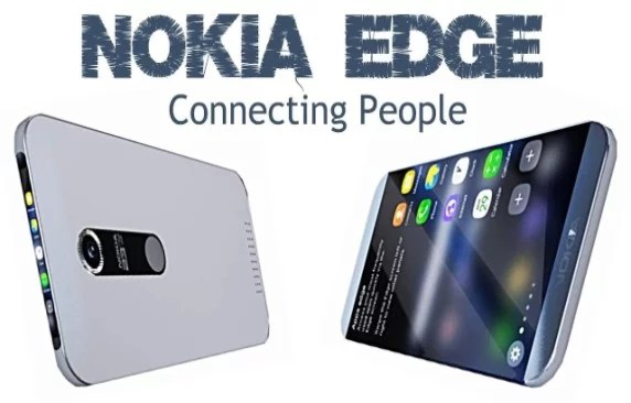 Nokia Edge Full Specifications, Price, Features and Release Date