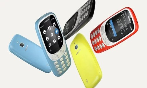 Nokia 3310 3G Version Specifications, Price, Features and Release Date