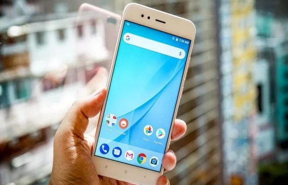 Xiaomi Mi A1 Specifications, and Price (Launched in India September 5)