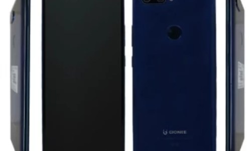 Gionee S11 Lite Full Specifications, Features, Price and Availability