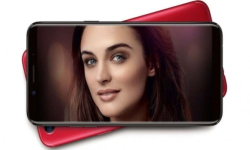Oppo F5 Youth Full Specifications, Price and Features
