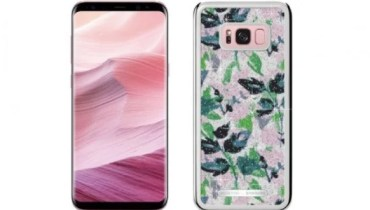 Samsung Galaxy S8 Plus SMART Girl Limited Edition Price In Spain