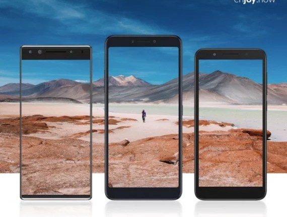 Alcatel Set To Announce 3 New Phones on February 24 at WMC 2018