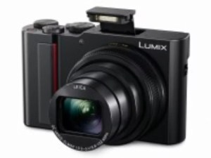 Panasonic Lumix ZS200 Compact Camera Features, Price and Availability
