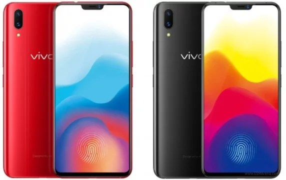 Vivo X21 and X21UD Full Specifications, Features and Price
