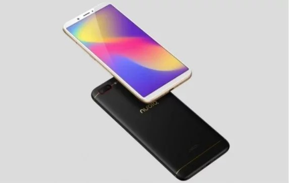 ZTE Nubia N3 Full Specifications, Features, Price and Release Date