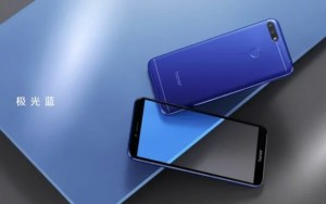 Huawei Honor 7A Full Specifications, Features, Price and Availability