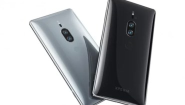 Sony Xperia XZ2 Premium Specifications, Features, Price and Availability