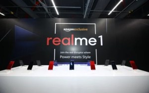 Oppo Realme 1 Full Specifications, Features, Price and Availability