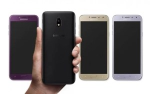 Samsung Galaxy J4 Full Specifications, Features and Price
