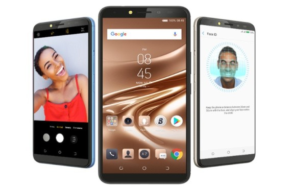 Tecno Pouvir 2 Specifications, Price and where to Buy in Nigeria