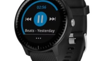 Garmin Vivoactive 3 Music Watch Features and Price
