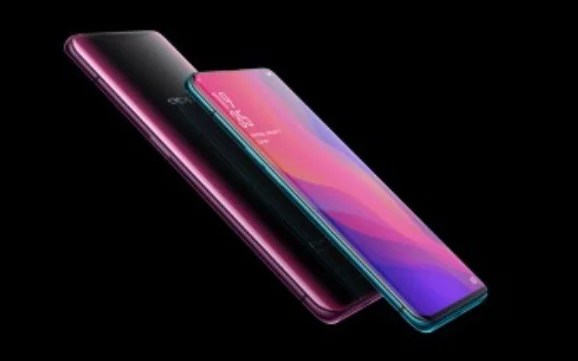 Oppo Find X Specifications and Price (Spain, Italy, France, & Netherlands)