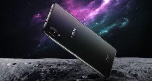 Vivo NEX A Specifications, Features, Price and Release Date