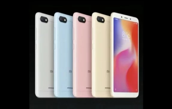 Xiaomi Redmi 6A Specifications, Features. Price and Availability