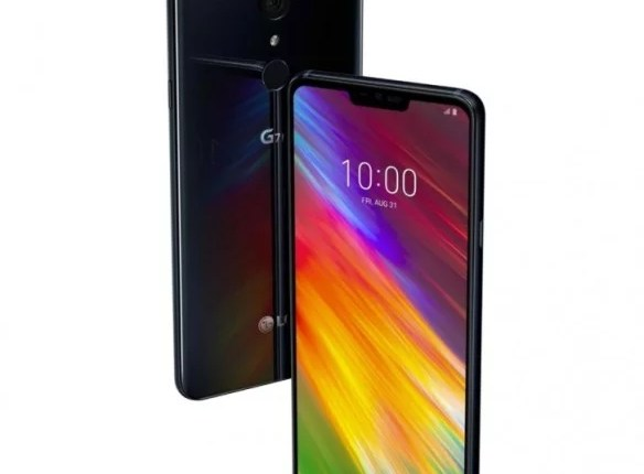 LG G7 Fit Specification, Features, Price and Availability