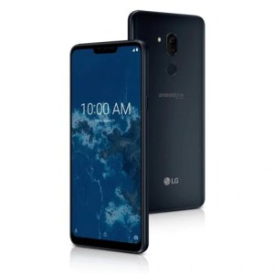 LG G7 One Specification, Features, Price and Availability