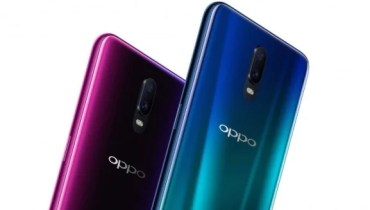 Oppo R17 Full Specifications, Features, Price and Release Date