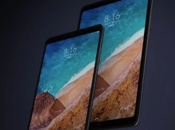 Xiaomi Mi Pad 4 Plus Specifications, Features, Price and Availability