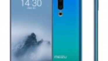 Meizu 16X Full Specification. Price and Release Date