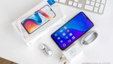 Vivo V11 Pro Launched in India, See Price and Release Date