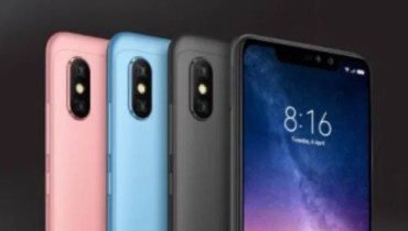 Xiaomi Redmi Note 6 Pro Specification and Price: Unveiled at Thai Forum in MI.com