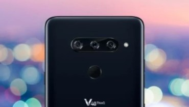 LG V40 ThinQ Specification, Features, Price and Availability