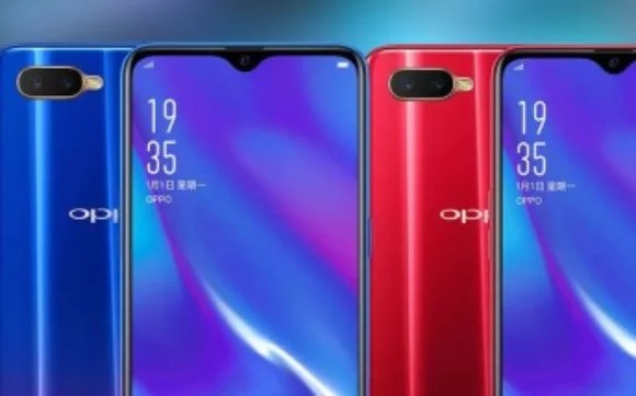 Oppo K1 Specification, Features, Price and Release Date
