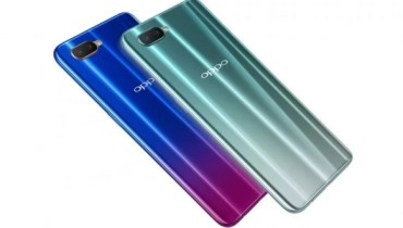 Oppo R15x Specification, Features, Price and Release Date