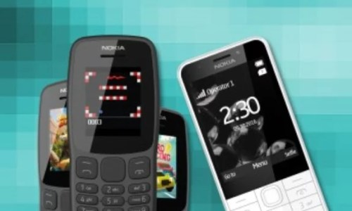 Nokia 106 (2018) and Nokia 230 Specifications and Feature