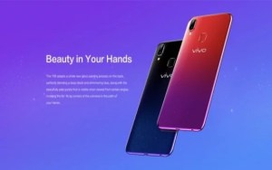 Vivo Y95 Specification, Features and Price (Launched in Philippines)