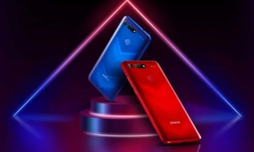 Huawei Honor View 20 (V20) Specifications, Price and Availability