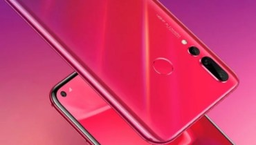 Huawei Nova 4 Full Specification, Features and Price