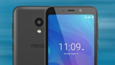 Meizu C9 Launched in India, See Specification and Price