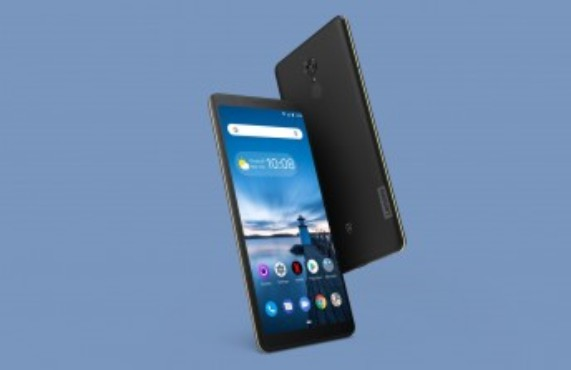 Lenovo Tab V7 Full Specification, Price and Availability