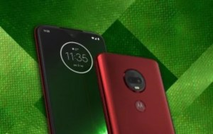 Motorola Moto G7 Plus Specification, Price and Availability in Europe