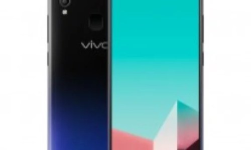 Vivo U1 Arrive China; See its Features, Price and Release Date