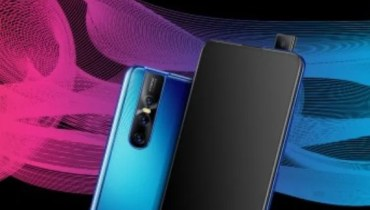 Vivo V15 Pro Features, Full Specification and Price