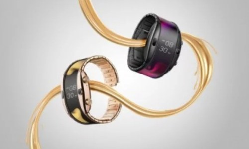 ZTE nubia Alpha Smartwatch Full Features, Price and Release Date