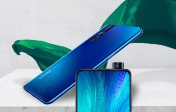 Vivo X27 Unveiled; See Specification, Price and Availability