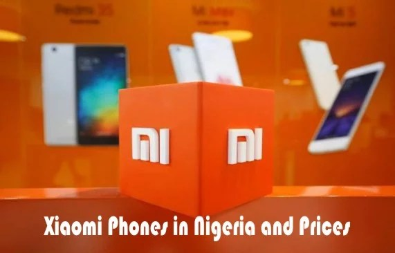 Xiaomi Phones in Nigeria and Prices (Buy Online With Discounts)