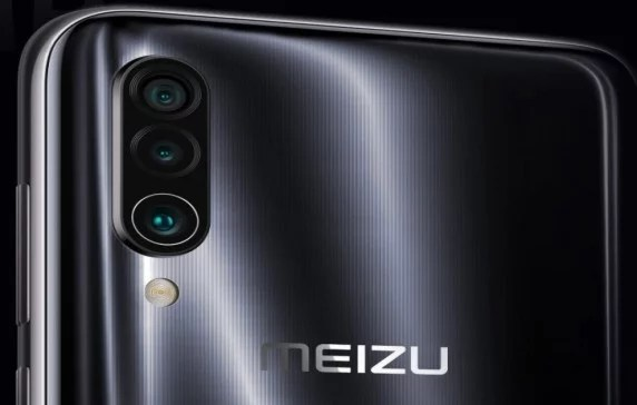 Meizu 16Xs Comes With UD Fingerprint Reader and Triple Camera