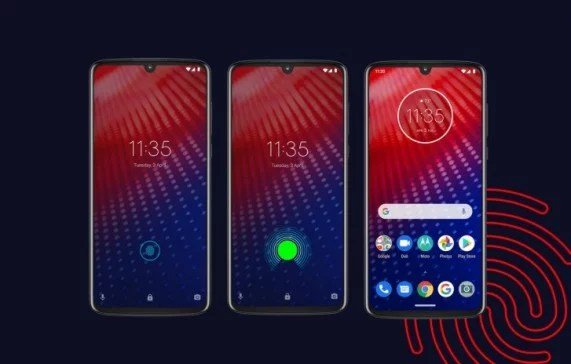 Motorola Moto Z4 Specification, Price and Release Date