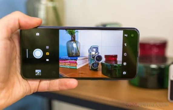 Motorola One Vision Specification, Price and Availability