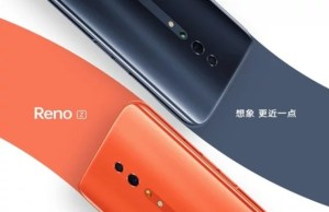 Oppo Reno Z Debuts, See Specification, Price and Release Date