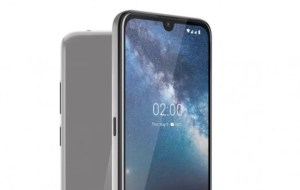 Nokia 2.2 Full Specification, Features, Price and Release Date